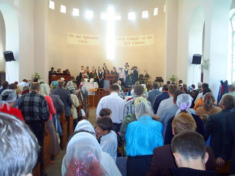 Знакомство С Верующим Христианином Пятидесятником